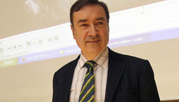 Pedro J. Ramírez.