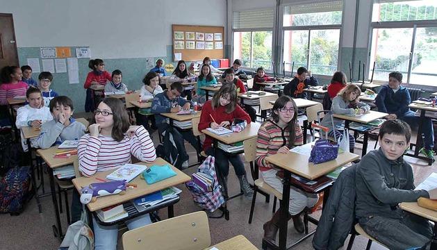 Colegio Escolapios de Tafalla