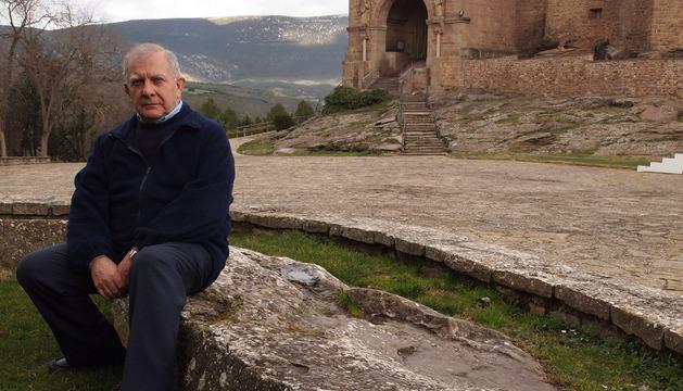 Francisco Javier Cortabarría Mendiola, en Javier