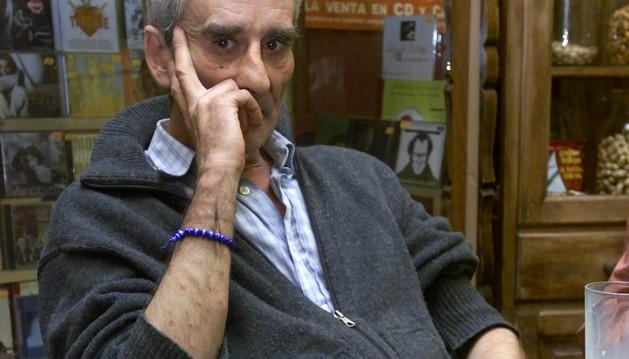 Leopoldo María Panero