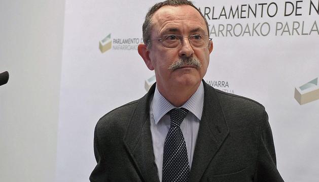 Enrique Martín.