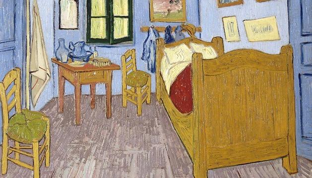 Exposición de Van Gogh