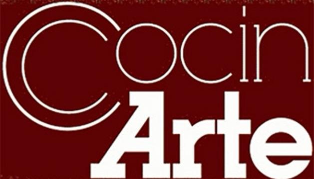 Congreso de cocina CocinArte