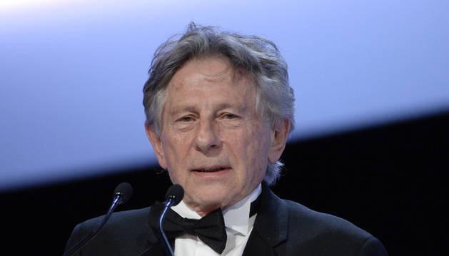 Polanski recibe el César a mejor director por 'La Vénus à la fourrure'