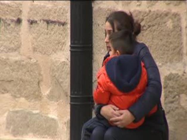 Muere una niña de 3 años por una simple varicela en un pueblo del enclave burgalés de Treviño