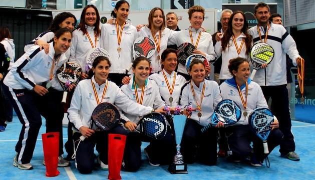 Tenis Zaragoza