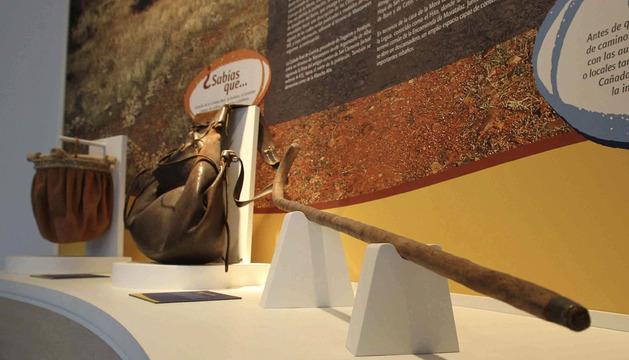 El queso manchego cuenta desde hace unos días en Manzanares (Ciudad Real) con su primer museo monográfico.