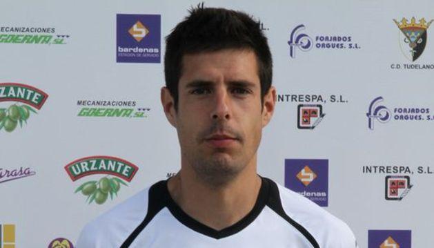 Juan Pablo Azpilicueta reapareció después de dos meses de baja
