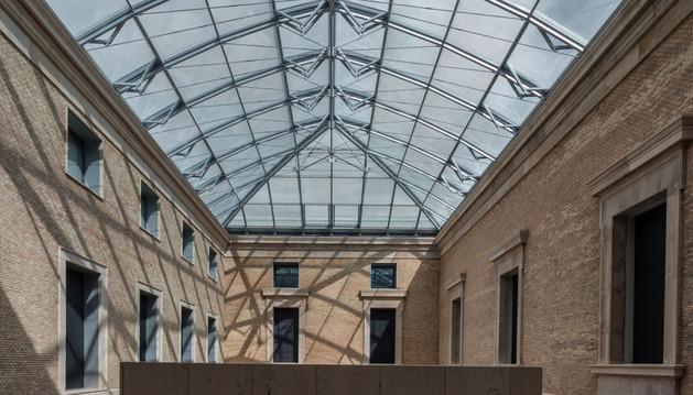 Renovación del Museo Arqueológico Nacional.