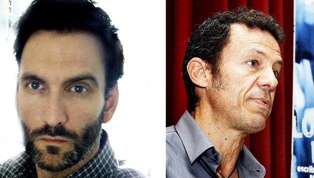 Espinosa y García Vilanova