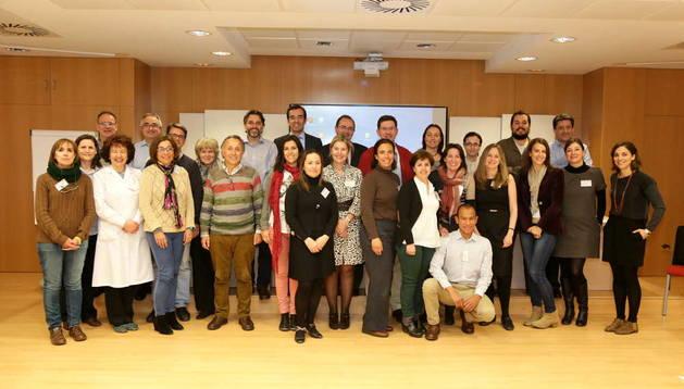 30 médicos españoles se forman para la docencia en cuidados paliativos