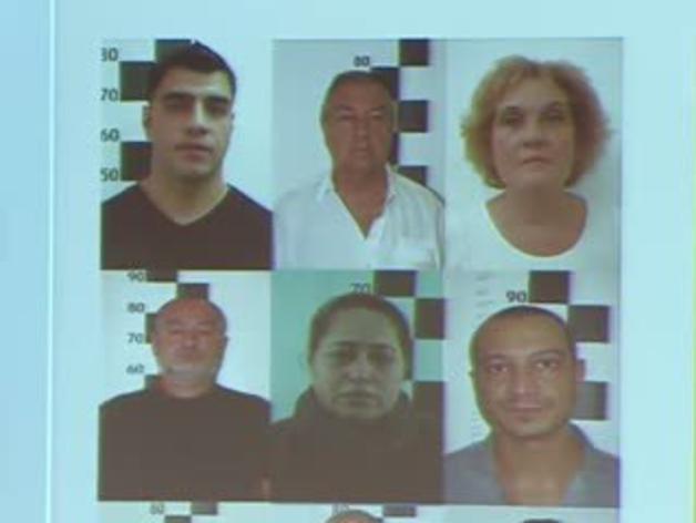 La lista de los delincuentes más buscados en España