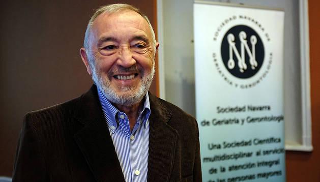 Juan Luis Guijarro, presidente del comité