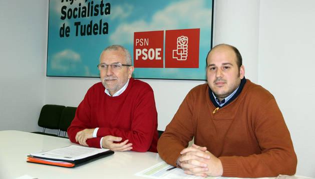 El PSN en Tudela