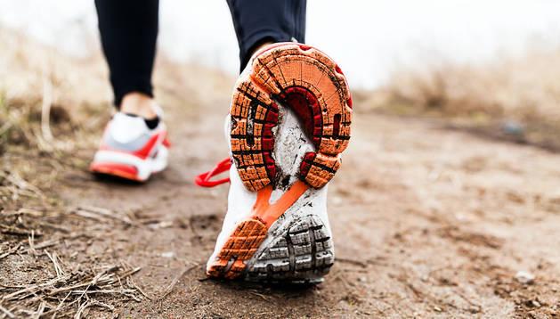 Las zapatillas pueden tener una segunda utilidad