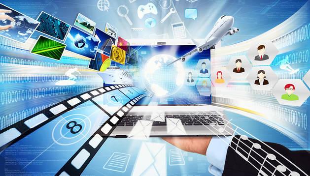 Internet es una útil pero infrautilizada herramientas de expansión para los negocios tradicionales