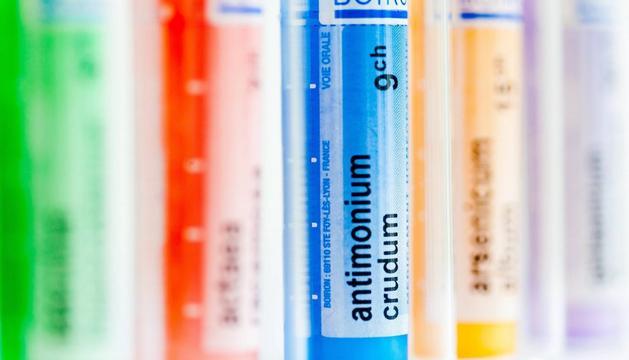 Más del 25% de la población española emplea homeopatía regularmente