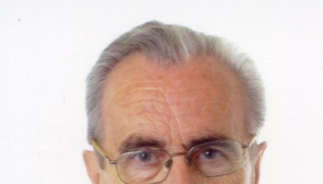 Daniel Bidaurreta