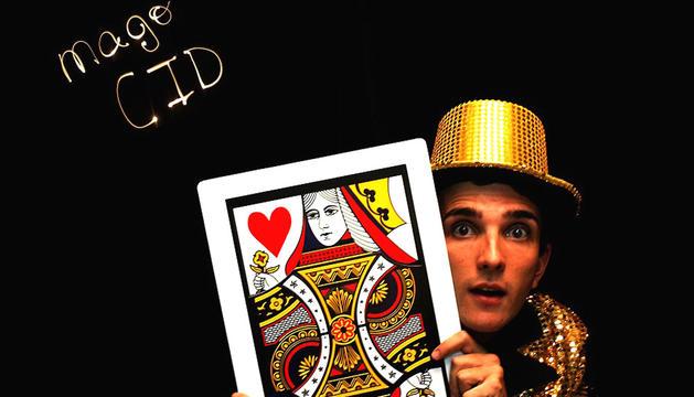 El mago Cid