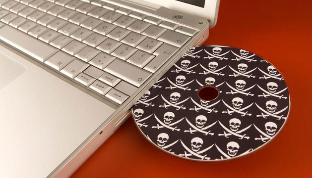 El 43 por ciento de los internautas piratea películas.