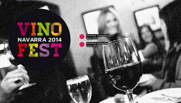 Cartel de Vinofest