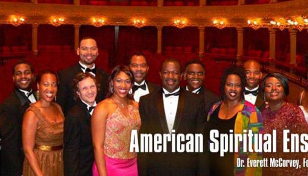 El American Spiritual Ensemble