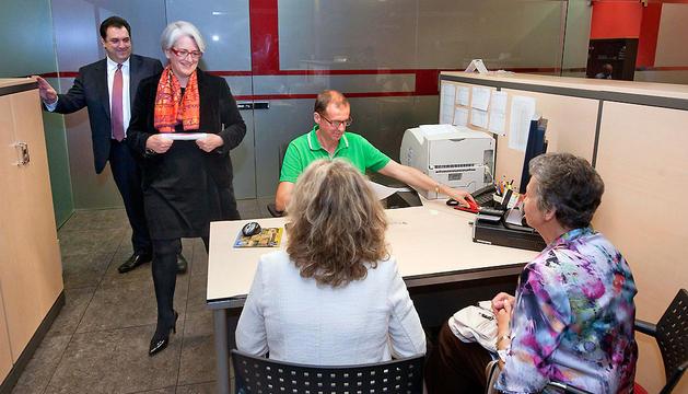 La declaraci n de la renta se puede realizar desde este lunes en oficinas de hacienda y - Oficina de hacienda mas cercana ...