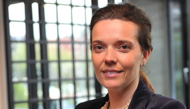 Ana Díez Fontana, Directora Territorial de CaixaBank
