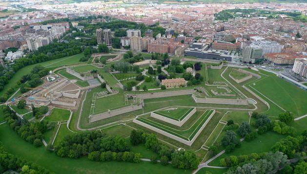 La Ciudadela es uno de los lugares recomendados por la revista.