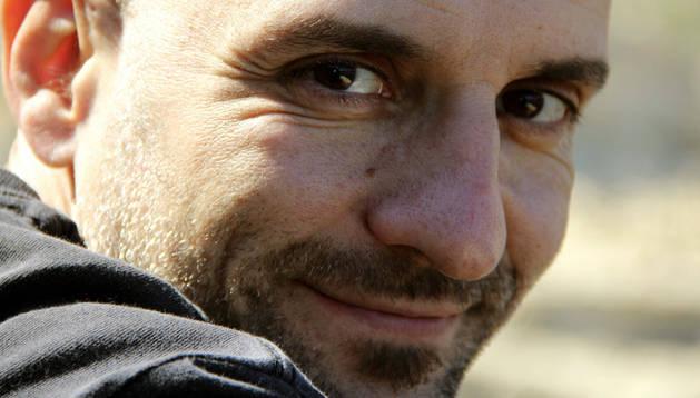 Pedro Bravo, autor de 'Biciosos'