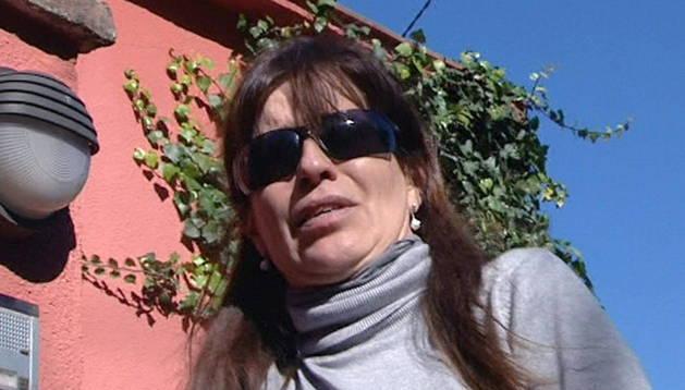 Victoria Álvarez. EFE