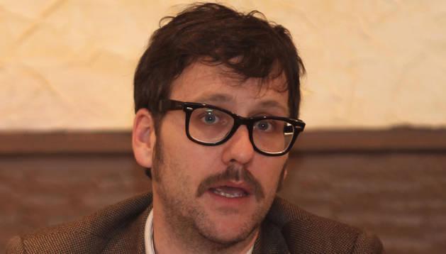 el actor Joaquín Reyes