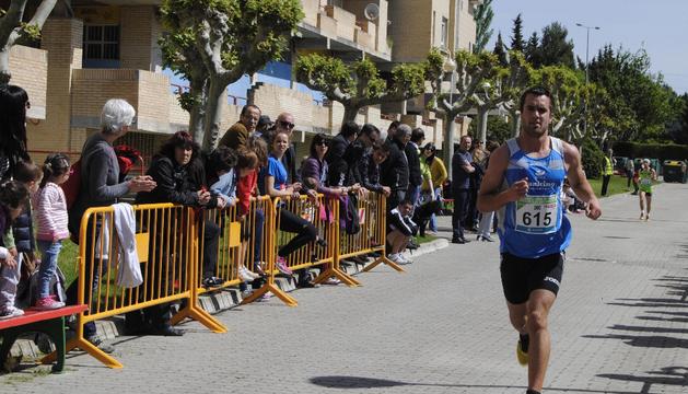 XXI Carrera Camino de Santiago 2014 (II)