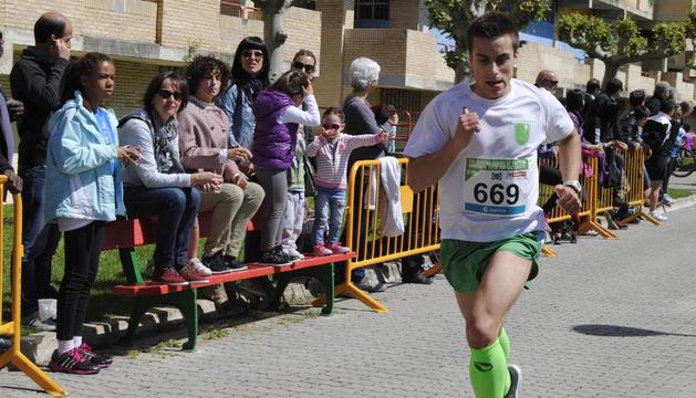 XXI Carrera Camino de Santiago 2014 (I)