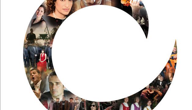Imagen del cartel de la programación cultural del verano en 2014.