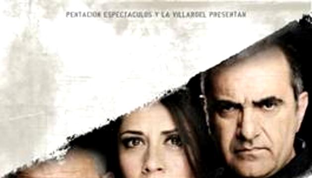 El cartel de 'Desclasificados'