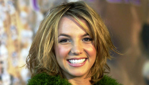 La cantante Bitney Spears. EFE