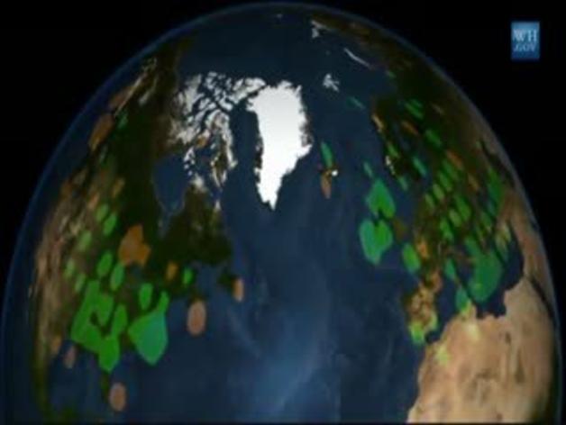 Un informe alerta de que el cambio climático ya es real