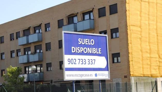 Pisos en venta en Pamplona