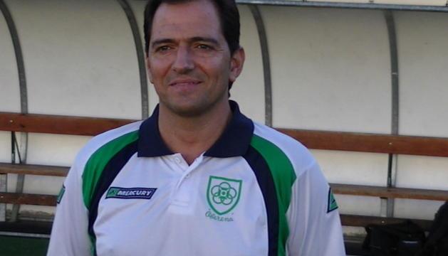 Carlos Mendívil