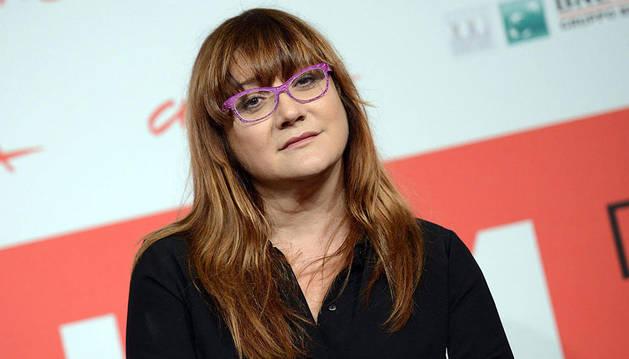 Isabel Coixet.