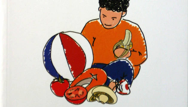 Hábitos saludables contra la obesidad infantil