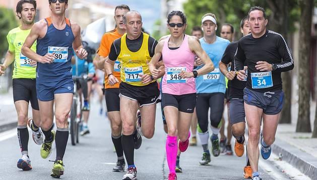 XXXII Media maratón Ciudad de Pamplona 2014 (VII)