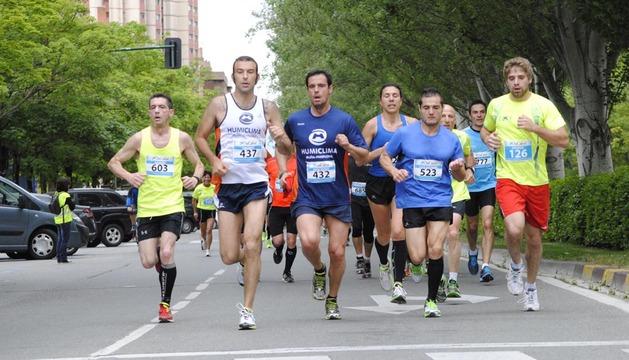 XXXII Media maratón Ciudad de Pamplona 2014 (I)