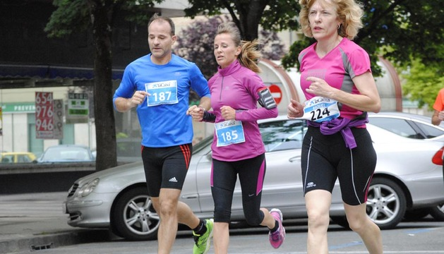 XXXII Media maratón Ciudad de Pamplona 2014 (II)