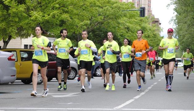 XXXII Media maratón Ciudad de Pamplona 2014 (III)