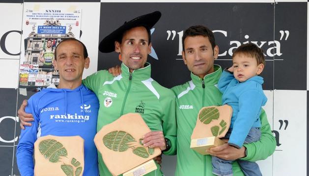 XXXII Media maratón Ciudad de Pamplona 2014 (VI)