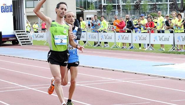 XXXII Media Maratón Ciudad de Pamplona 2014