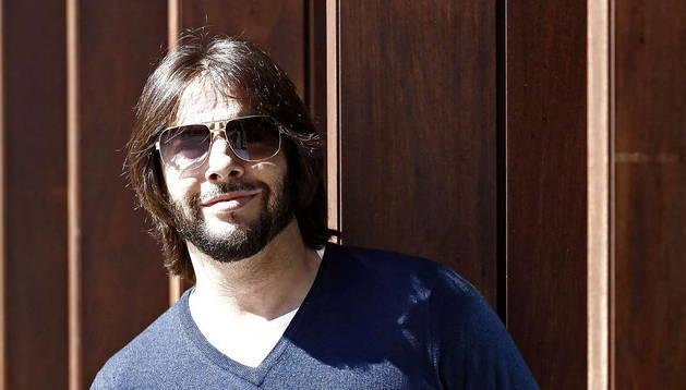Joaquín Cortés presenta su espectáculo 'Gitano' en Baluarte