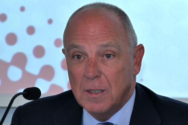 Javier Taberna, cónsul honorario de Rumanía